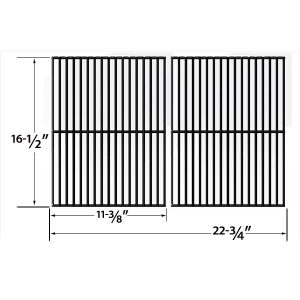 PORCELAIN-STEEL-REPLACEMENT-COOKING-GRID-FOR-KENMORE-141.155400-141.155401-141.156400-141.157900