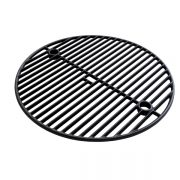 PREMIUM-CAST-IRON-TWO-LEVEL-COOKING-GRATE-18-3-16-FOR-LARGE-BIG-GREEN-EGG-VISION-GRILLS-VGKSS-CC2-4