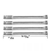 REPAIR-KIT-FOR-CHARBROIL-463268207-463268806-GAS-GRILL-INCLUDES-4-STAINLESS-STEEL-BURNERS-AND-3-CROSSOVER-TUBES-2