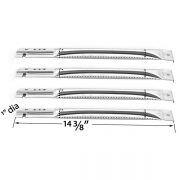 REPAIR-KIT-FOR-CHARBROIL-463440109-BBQ-GAS-GRILL-INCLUDES-4-STAINLESS-STEEL-BURNER-4-STAINLESS-STEEL-HEAT-PLATE-3