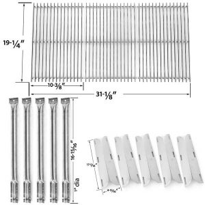 REPAIR-KIT-FOR-PERFECT-FLAME-720-0522-CHARMGLOW-720-0396-720-0578-GAS-GRILL-INCLUDES-5-STAINLESS-STEEL-BURNERS-1