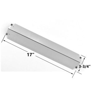REPLACEMENT-HEAT-SHIELD-FOR-PRESIDENTS-CHOICE-PC25632-09011039PC-CHARBROIL-GAS-GRILL-MODELS