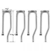 REPLACEMENT-JENN-AIR-720-0337-7200337-720-0337-GAS-GRILL-REPAIR-KIT-INCLUDES-4-STAINLESS-HEAT-PLATES-AND-4-STAINLESS-STEEL-BURNERS-3