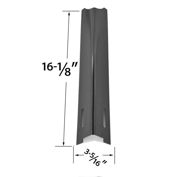 REPLACEMENT-PORCELAIN-STEEL-HEAT-SHIELD-FOR-NEXGRILL-720-0336D-720-0709-720-0720-720-0727-720-0745-GAS-GRLL-MODELS