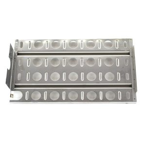 REPLACEMENT-STAINLESS-STEEL-BRIQUETTE-TRAY-HEAT-SHIELD-FOR-LYNX-L27-36-48-MODELS-GAS-GRILL-MODELS