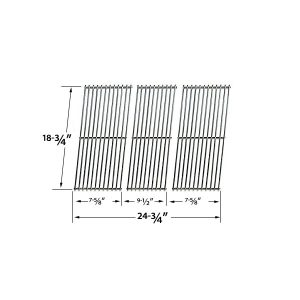 REPLACEMENT-STAINLESS-STEEL-COOKING-GRID-FOR-BBQ-GALORE-XC03WN-XG3TBWN-AND-KENMORE-119.162300