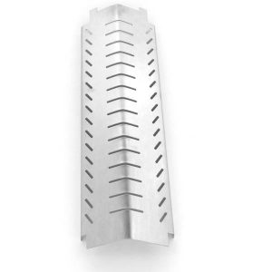 REPLACEMENT-STAINLESS-STEEL-HEAT-PLATE-FOR-CHARBROIL-COSTCO-KIRKLAND-463230703-CENTRO-AND-THERMOS-461230403-461230404-461240504-461246804-GRILLS