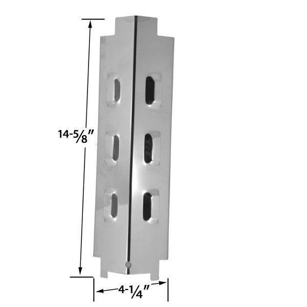 REPLACEMENT-STAINLESS-STEEL-HEAT-PLATE-FOR-SELECT-GAS-GRILL-MODELS-BY-CHARBROIL-4362436214-463230112-463230510-KENMORE-GRILL-KING-AND-OTHER