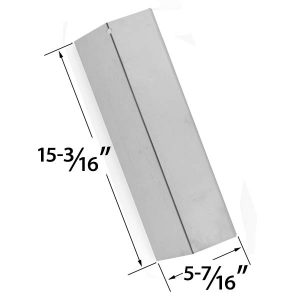 REPLACEMENT-STAINLESS-STEEL-HEAT-PLATE-FOR-SONOMA-949725CGR27-949725CGR27LP-949725CGR30-949725CGR30LP-CGR30LP