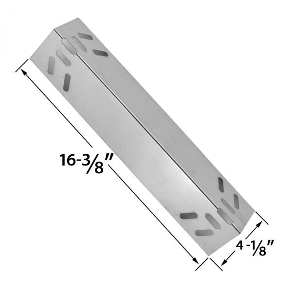 REPLACEMENT-STEEL-HEAT-PLATE-FOR-KENMORE-119.1614421-119.162300-119.162310-119.16301-119.16301800