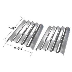 STAINLESS-HEAT-SHIELD-FOR-KENMORE-14117860-141165400-141166400-14117337-141173372-141173379-141176400-(3-PK)-GAS-MODELS
