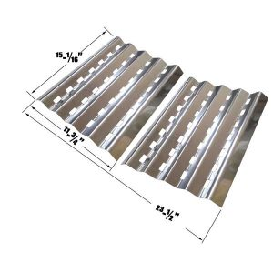STAINLESS-STEEL-HEAT-PLATE-FOR-BRINKMANN-2400-2400-PRO-SERIES-PRO-SERIES-2600-810-2600-0-GAS-MODELS
