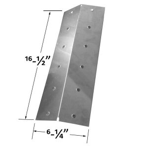STAINLESS-STEEL-HEAT-PLATE-FOR-COLEMAN-5100-5110-5300-5310-9990-132-GAS-MODELS