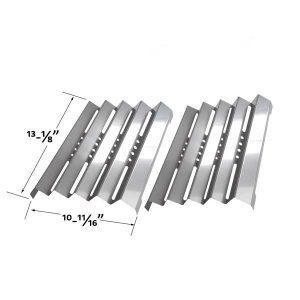 STAINLESS-STEEL-HEAT-PLATE-FOR-FIESTA-16217-16219-EEK5539-K401-EEK5547-K403-(2-PK)-GAS-MODELS