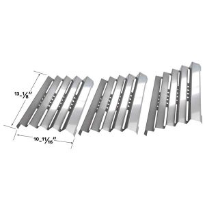 STAINLESS-STEEL-HEAT-PLATE-FOR-KENMORE-141.152271-141.15337-141.153371-141.153372-(3-PK)-GAS-MODELS