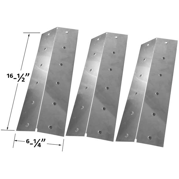 STAINLESS-STEEL-HEAT-PLATE-FOR-TURBO-720-0057-720-0057-3B-720-0057-4B-750-0058-4BRB-(3-PK)-GAS-MODELS