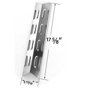 STAINLESS-STEEL-HEAT-PLATE-REPLACEMENT-FOR-BOND-GSS2520JA-BBQTEK-GSS3220JS-GSS3220JSN-PC25762-PC25774