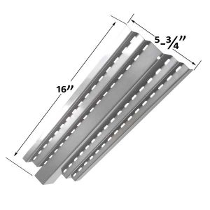 STAINLESS-STEEL-HEAT-SHIELD-FOR-CHARBROIL-464222009-464222409-464222609-464222809-GAS-MODELS