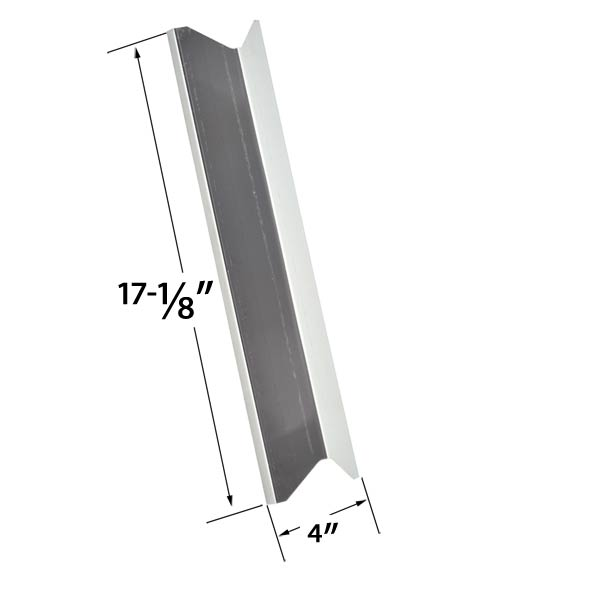 STAINLESS-STEEL-HEAT-SHIELD-REPLACEMENT-FOR-BBQTEK-GSC3219TA-GSC3219TN-PERFECT-FLAME-E3520-LPG-E3520-NG