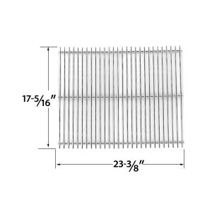 STAINLESS-STEEL-REPLACEMENT-COOKING-GRID-FOR-KALAMAZOO-PEDESTAL-STEADFAST-KENMORE-122.16538900-122.16539900