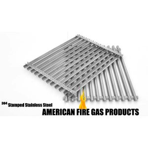 WEBER-7521-STAINLESS-STEEL-COOKING-GRID-REPLACEMENT-FOR-WEBER-SPIRIT-200-SPIRIT-500-OR-GENESIS-SILVER-A-GAS-GRILL-MODELS-SET-OF-2