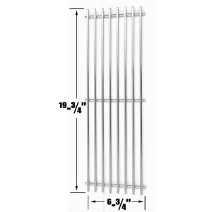 STAINLESS-COOKING-GRID-FOR-CHAR-GRILLER-2121-2123-2222-2828-3001-3030-3725-4000-5050-5252-3008-GAS-GRILL-MODELS