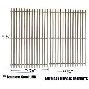 9-mm-stainless-cooking-grates-for-dcs-27dbq-bga27-bqr-27fsbq-nsg3902bb-wellington-uniflame-gas-grill-models-set-of-2