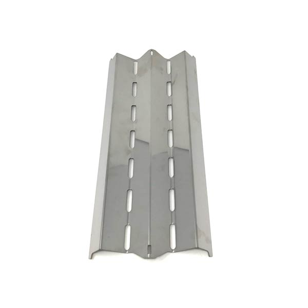 BROIL-KING 9865-14, 9865-24, 9865-27, 9865-37, 9865-54, 9865-57 STAINLESS HEAT PLATE