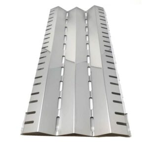BROIL KING FLAV-R-WAVE STAINLESS STEEL HEAT PLATE