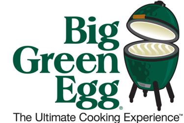 Big Green EGG Grill Repair Parts