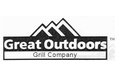 Great Outdoors Grill Repair Parts
