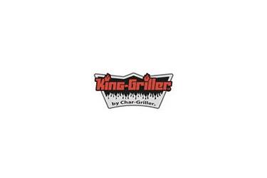 King Griller Grill Repair Parts