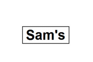 Sams Grill Repair Parts