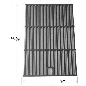 Replacement Cast Iron Cooking Grates For Permasteel PG-50400-S, PG-50506-SRLA, PG-50506-SRL Gas Grill Models