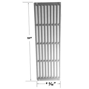 Replacement Cast Iron Cooking Grid For Brinkmann, Broil Mate, Turbo Gas Grill Models