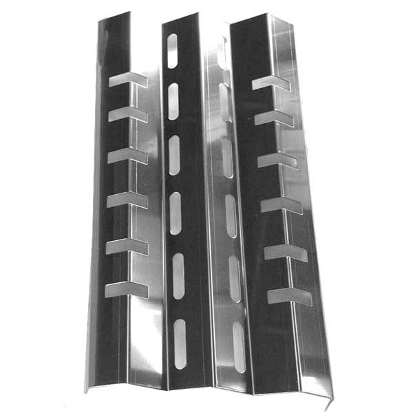 Stainless Steel Heat Shield For Broil King 1302-4, 1322-4 Gas Grill Models