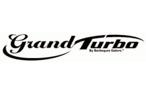Replacement Grill Parts for Grand Turbo