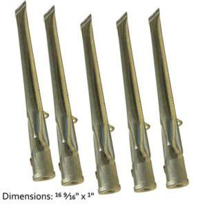 UNIFLAME STEEL BURNER GBC1305W-U, GBC1343WP-U, GBC1349W 5-PACK